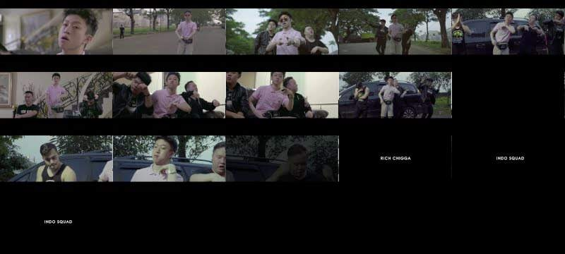 Rich Brian - Dat $tick (Official Video)