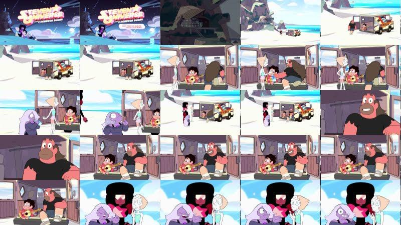 Intro Extendido | Steven Universe | Cartoon Network