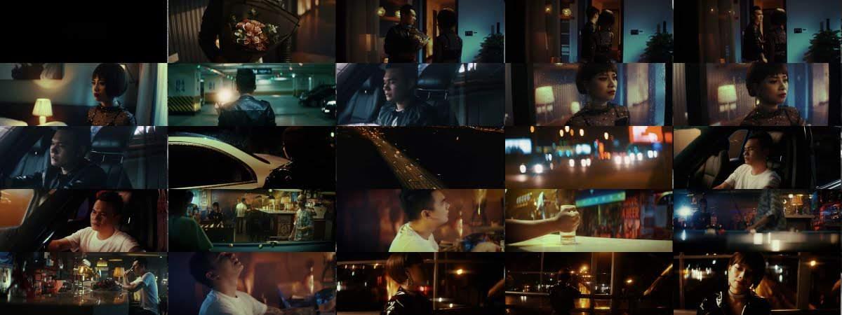 YÊU MÀ   KHẮC VIỆT ft DƯƠNG HOÀNG YẾN   OFFICIAL MV