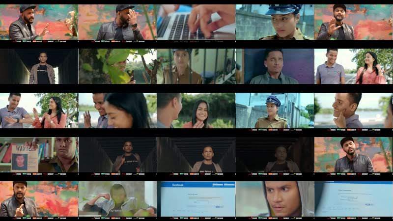 Waradda (වැරැද්ද) - Chethiya Lakshan Official Music Video