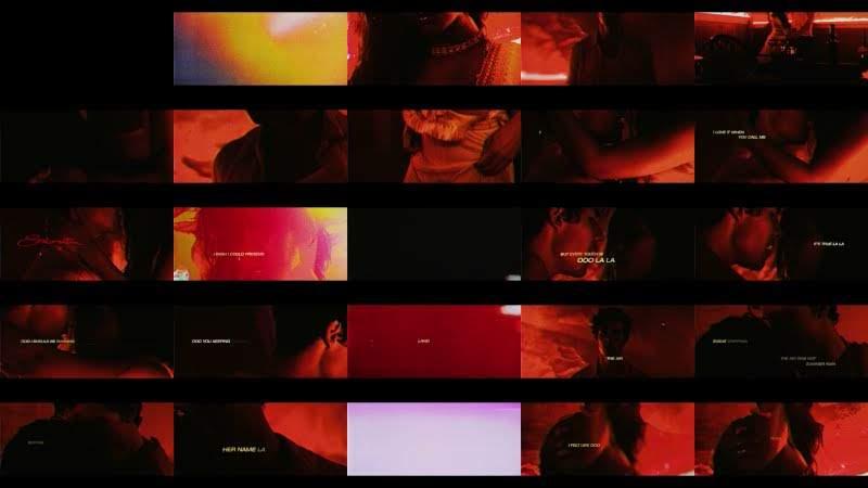 Shawn Mendes, Camila Cabello - Señorita (Lyric Video)