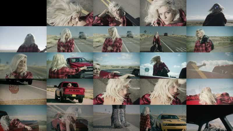 Bebe Rexha - Meant to Be (feat. Florida Georgia Line)