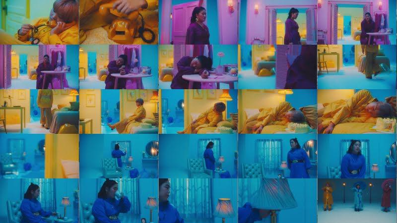 吉本坂46 『好きになってごめんなさい』Music Video
